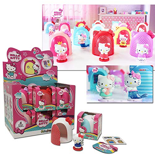 CutyCuty Hello Kitty - Set da 3 personaggi