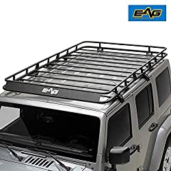 EAG JJKML018 Cargo Basket Roof Rack