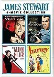 James Stewart 4-Movie Collection