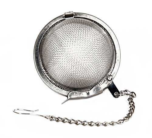 Prepworks by Progressive Stainless Steel Mesh Tea Ball