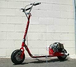 Best dirt dog 49cc scooter blue Reviews