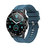 YoYoFit Smart Watch, Activity Trackers with Heart Rate BP Blood Oxygen and Sleep