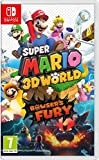 Super Mario 3D World + Bowser'S Fury - Nintendo Switch [Importación italiana]