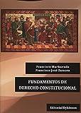 Fundamentos de Derecho Constitucional.