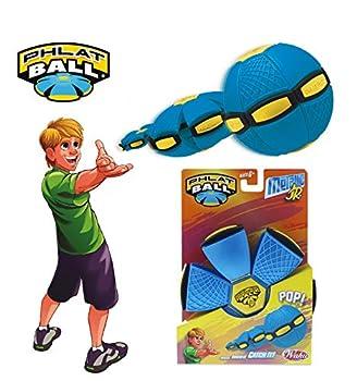 Goliath Sports Phlat Ball Jr Assortment - Colors May Vary