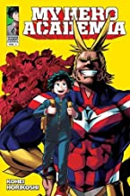 Download Book My Hero Academia, Vol. 1 (1) PDF