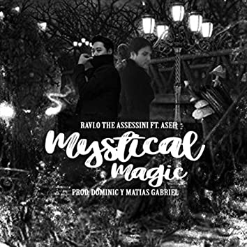 Mystical Magic (feat. Aseh)