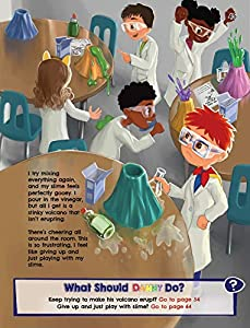 What Should Danny Do? School Day (The Power to Choose Series) #3