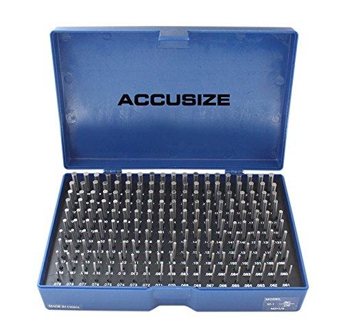 Accusize Industrial Tools 0.061