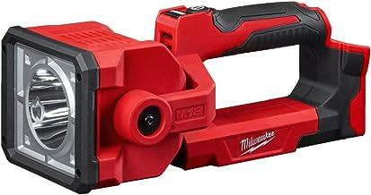 Milwaukee 4933459159 MILM18SLED0 M18 SLED-0 LED Trueview zoeklicht 18 Volt Blanke eenheid