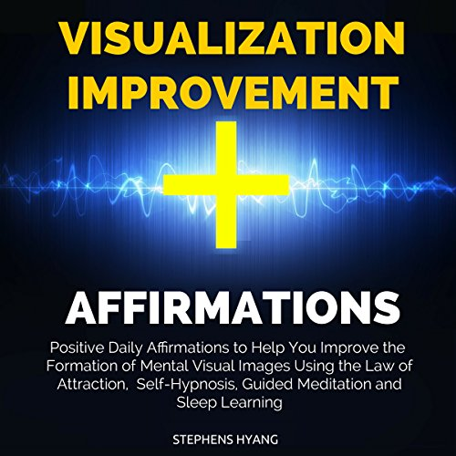Visualization Improvement Affirmations cover art