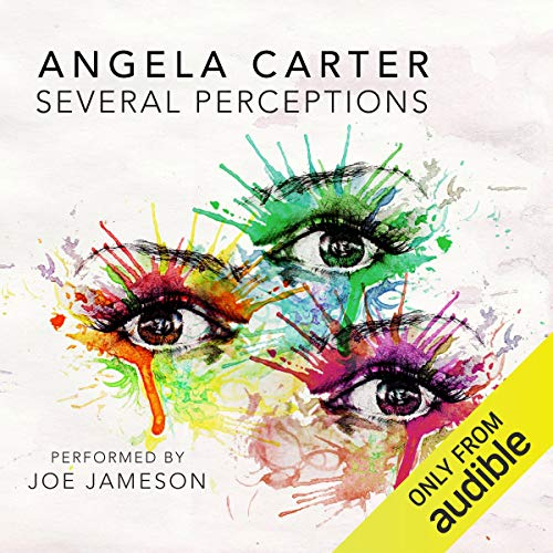 Several Perceptions audiobook cover art