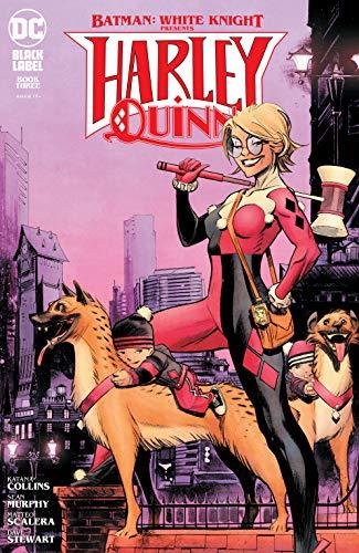 Batman: White Knight Presents: Harley Quinn (2020-) #3 (Batman: White Knight (2017-)) (English Edition)