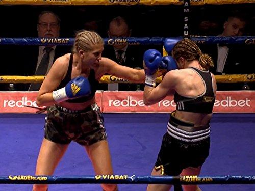 Klara Svensson vs. Lucia Morelli (ENG)