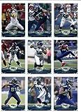 2013 Topps NFL Football Team Set (SEALED) - Seattle...