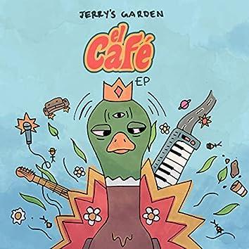 El Café - EP