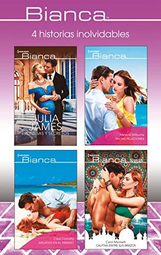 E-Pack Bianca octubre 2018 eBook: Varias, Autoras, FREIRE HERNÁNDEZ,CATALINA: Amazon.es: Tienda Kindle