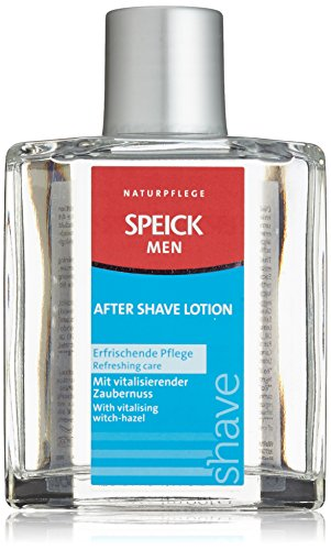 Speick Men After Shave Lotion, 1er Pack (1 x 100 ml)
