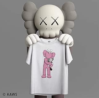 UNIQLO Kaws ユニクロ×カウズ コラボ グラフィック半袖Tシャツ Mサイズ