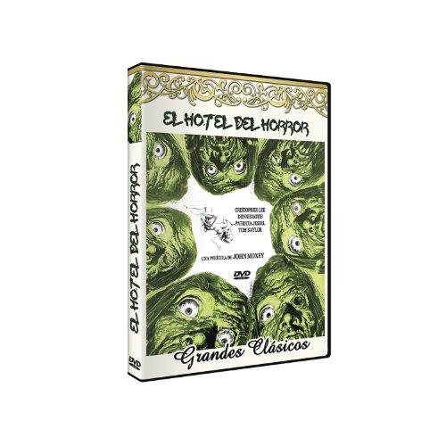 Hotel del horror [DVD]
