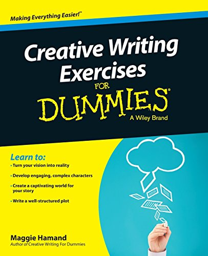 Compare Textbook Prices for Creative Writing Exercises For Dummies For Dummies Series 1 Edition ISBN 9781118921050 by Hamand, Maggie