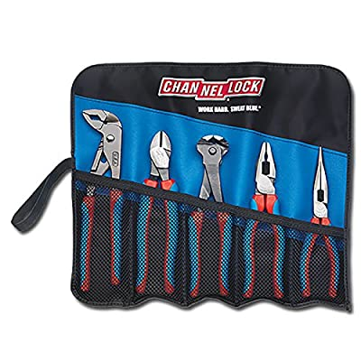 Channellock Tool Roll by Channellock