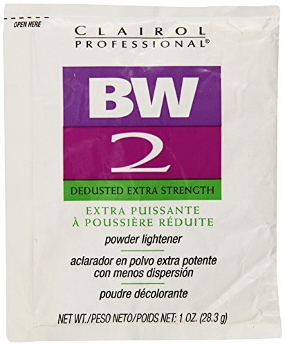 Clairol BW2 Powder Lightener 1 oz. by Clairol