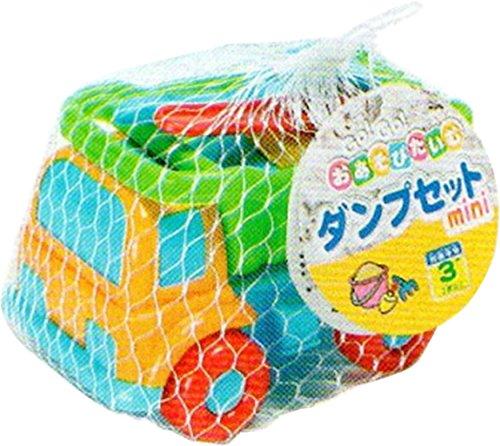 ヒオキ ダンプセット mini GO!GO! おあそびたいむ