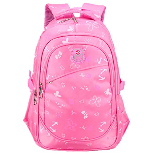Yvechus School Backpack for Kids