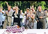 Hanni + Nanni 3 - Aushangfoto A4 21x29cm - 7 Stück-AK4