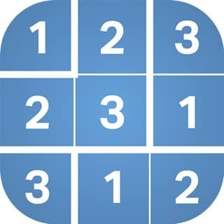 Calcudoku · Math and Logic Game