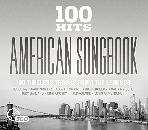 100 Hits-American Songbook