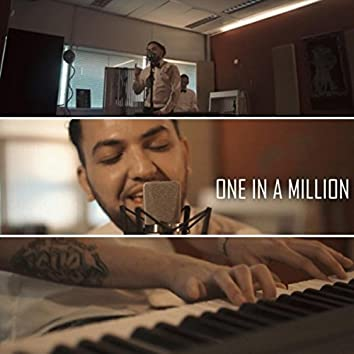 One in a Million (feat. DJ Kya)