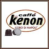 100 Capsule compatibile Nespresso Kenon L'Oro di Napoli