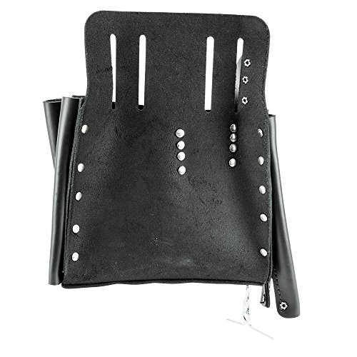Leather Tool Pouch, 11-Pocket Klein Tools 5167