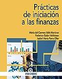 Pack- Prácticas de iniciación a las finanzas (Economía y Empresa)