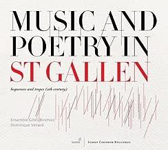 Music & Poetry in Saint Gallen / Various