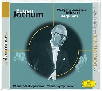 Mozart: Requiem K.626