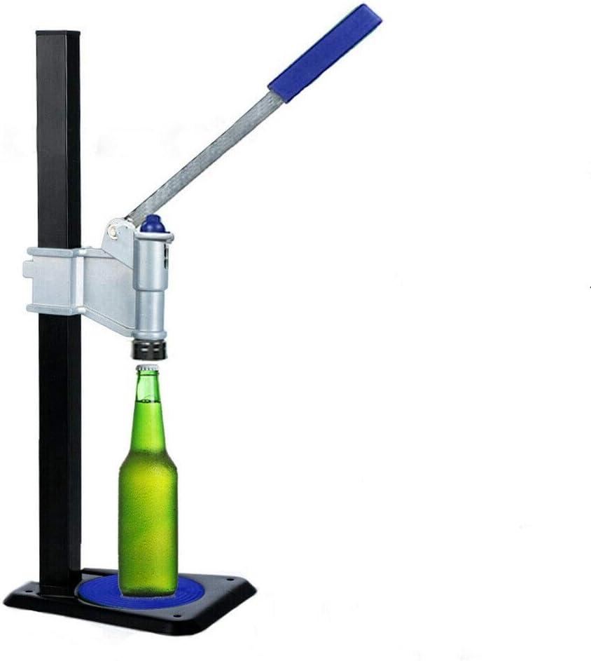 Bottle Capper Manual Beer Adjustable Cap Japan Maker New Machine Desktop Max 89% OFF