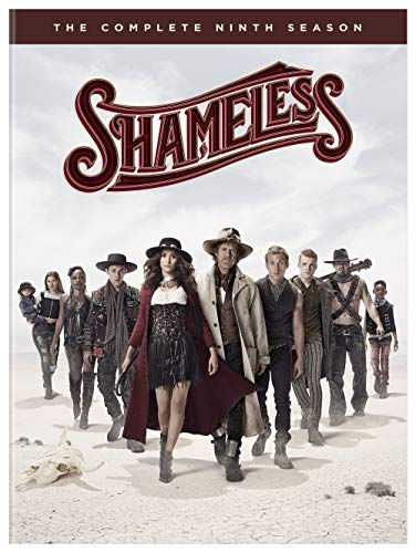 Shameless: The Complete Ninth Season (DVD)