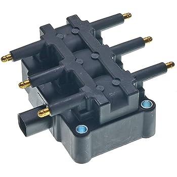 amazon com a premium ignition coil pack replacement for dodge ram 2500 ram 3500 1994 1996 v10 8 0l automotive amazon com