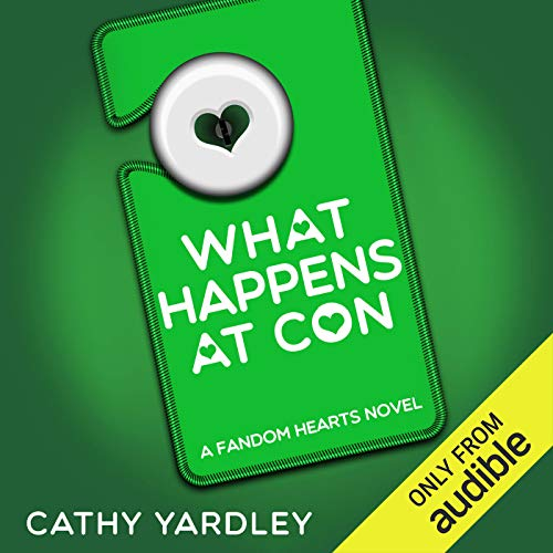 What Happens at Con                   By:                                                                                                                                 Cathy Yardley                               Narrated by:                                                                                                                                 Jay Skelton,                                                                                        Serena St. Clair                      Length: 5 hrs and 42 mins     Not rated yet     Overall 0.0