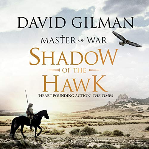 Shadow of the Hawk cover art