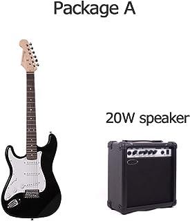 Amazon.es: bajo electrico - Zurdo: Instrumentos musicales