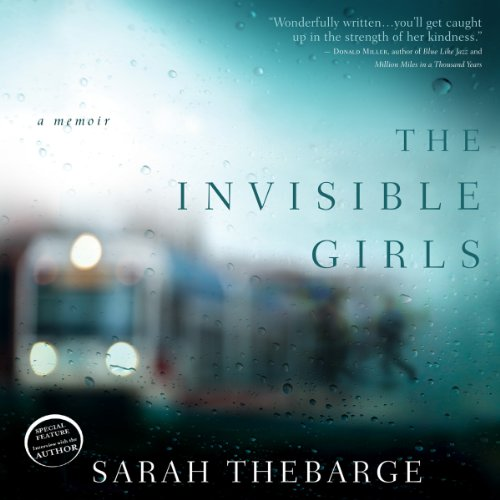 The Invisible Girls cover art