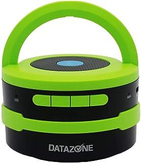 DataZone LED Mini Bluetooth Speaker DZ-100