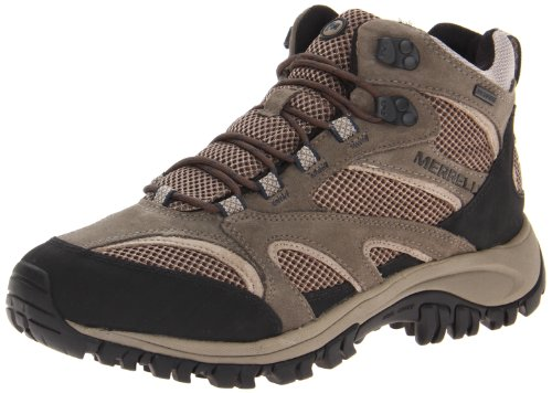 Merrell Men's Phoenix Mid Waterproof Hiking Boot