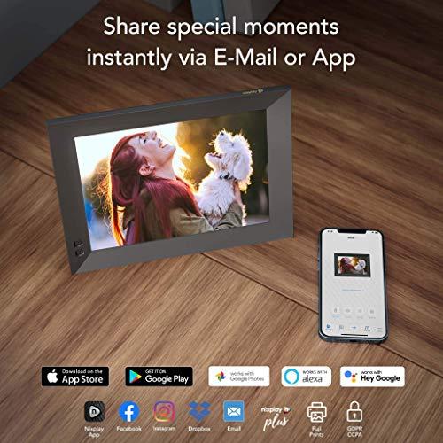 Gift Idea: A Wifi Digital Photo Frame 7