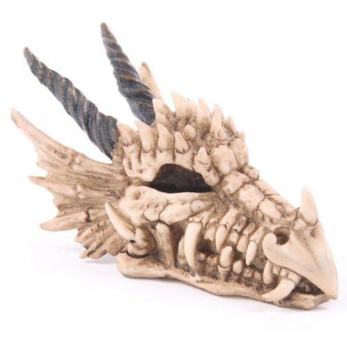 Puckator Dragon Skull Money Box -