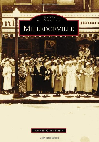 Milledgeville (Images of America)